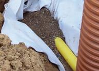 Drenaż - gwarancja na suchą piwnicę. Kiedy drenaż jest potrzebny?