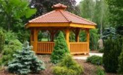 Altana: czy budowa altanki ogrodowej wymaga pozwolenia czy zgłoszenia?