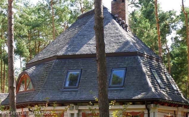 W jakim dachu montować okno połaciowe?