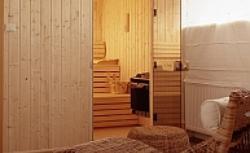 Domowe SPA, czyli łaźnia parowa i sauna w łazience. WIDEO