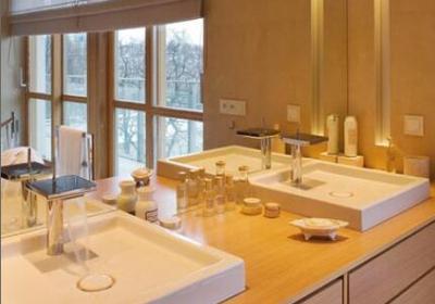 Baterie łazienkowe nad wannę, do kabiny prysznicowej, do umywalki i bidetu. Sprawdź, jakie będą odpowiednie do Twojej łazienki