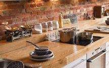 Blat kuchenny - jak wybrać najlepszy