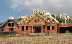 3 ważne problemy, jakie stwarza wybudowanie domu jednorodzinnego
