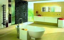 Koszt wykończenia i wyposażenia luksusowej łazienki. Ile za projekt, ile za materiały