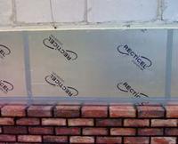 Ocieplanie ściany trójwarstwowej