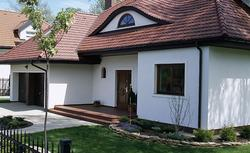 Kolor dachu. 13 kłopotliwych pytań dotyczących koloru pokrycia dachowego