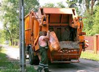 Wywóz śmieci zgodnie z nową ustawą