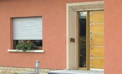 Bezpieczne drzwi antywłamaniowe. Czy mogą mieć przeszklenia?
