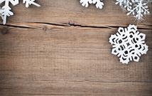 Świąteczne dekoracje domu. Jak samodzielnie zrobić ozdobną gwiazdkę z serwetek papierowych?