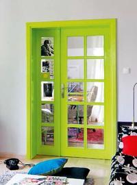 Drzwi wewnętrzne - dodatkowe opcje
