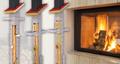 Systemy kominowe w domu. Jak dobrać komin, żeby uniknąć problemów w użytkowaniu?