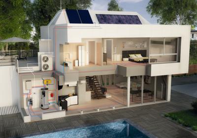 Dobór urządzeń do ogrzewania domu. Jak zaprojektować oszczędny i ekologiczny system grzewczy?