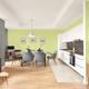 Jak stworzyć eleganckie wnętrze z klasą – czyli jak łączyć kolory farb na ścianach