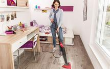 Perfekcyjne sprzątanie domu alergika