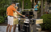 Grill Broil King Imperial