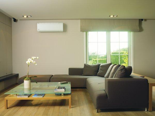 Ductless Room Air Conditioner Units