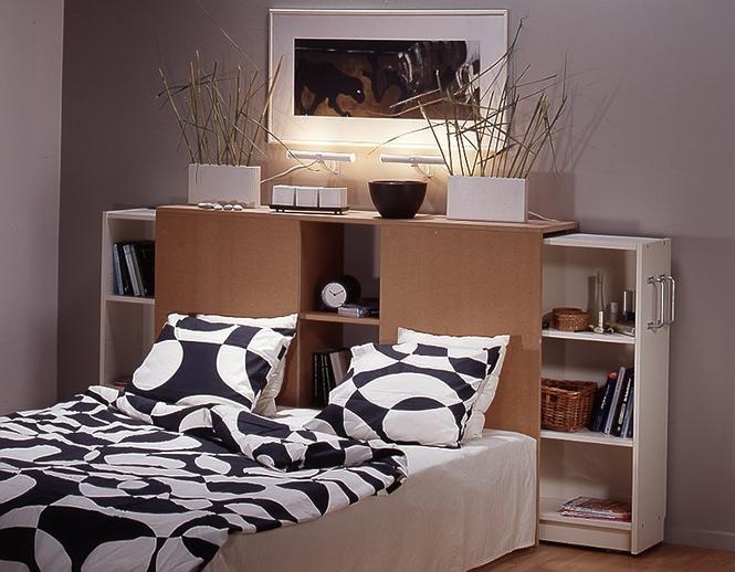 Radzimy, jakie łóżka i dodatki najlepiej wybrać do sypialni