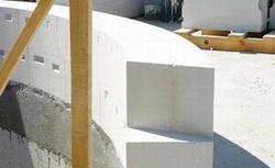 Beton komórkowy na ściany jednowarstwowe