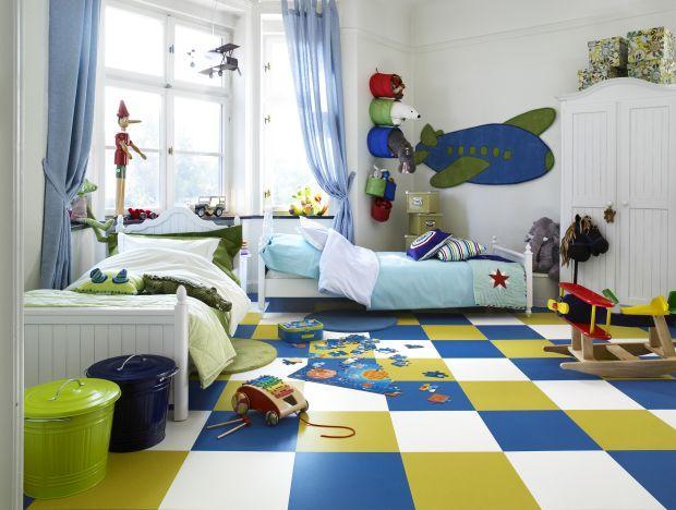 Przestrzeń dla dziecka