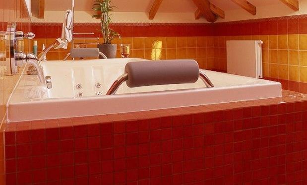Kąpiel z bąbelkami 1