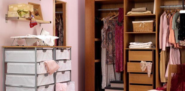 Jaka garderoba?