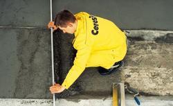 Wylewki cementowe i anhydrytowe, czyli podkłady podłogowe układane na mokro