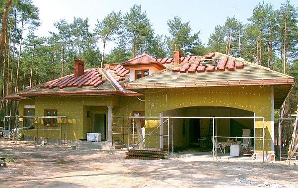 Galeria zdjęć - Ile zaoszczędzisz na ogrzewaniu domu dzięki termomodernizacji - zdjęcie nr 1 ...